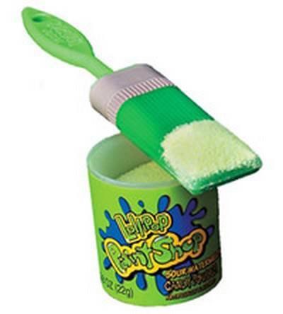 lollipop paint shop