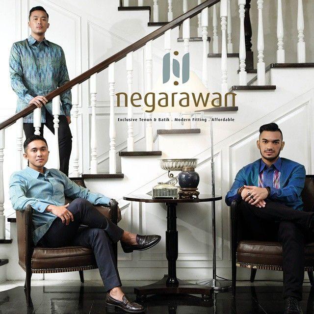 Kemeja Batik Pria Berkualitas Tinggi Dengan Harga Terjangkau