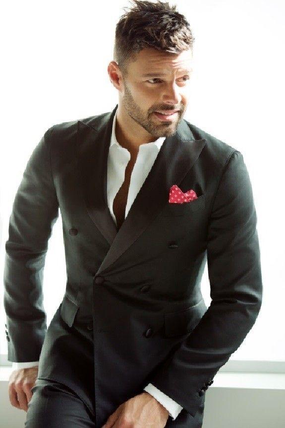 Ricky Martin..❤