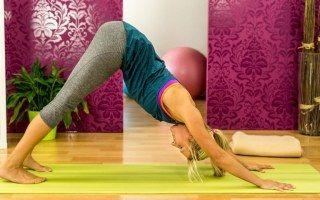 Für den perfekten Start in den Tag: Der Yoga Sonnengruß - gofeminin