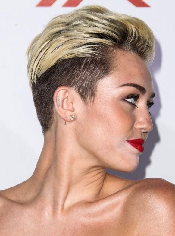 Image result for disconnected women's haircuts images