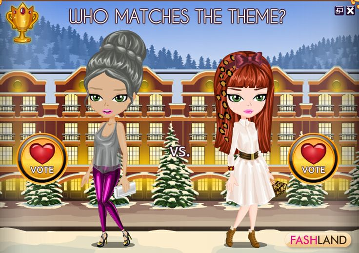 Weather and trends change, but your style remains! Show how your style adapts to winter time! #aspen #aspenwinter #fashland #fashcup #fashion #style #winter #snow #snowy #hotel #competition #moda #vote #heart #key #game #online #facebook #gaming