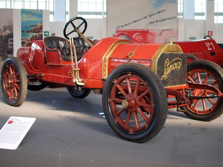 Lancia Alfa Sport 1908 !