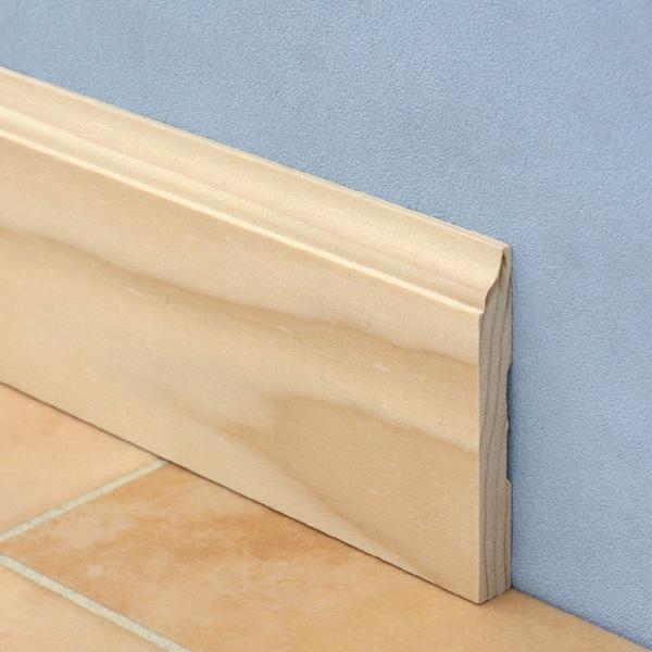 Spanish Base Moulding In Pine Finish Carpentry Pinterest