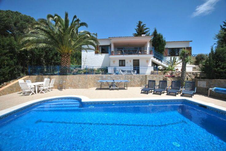 Villa Roan, Calonge, Costa Brava