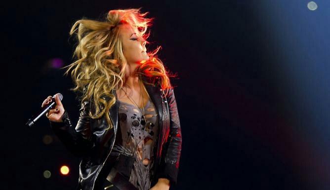@Alex V Eurovision Songcontest !