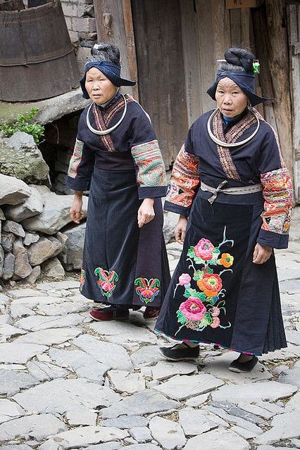 Guizhou China by Minneapolis Institute of Arts, via Flickr