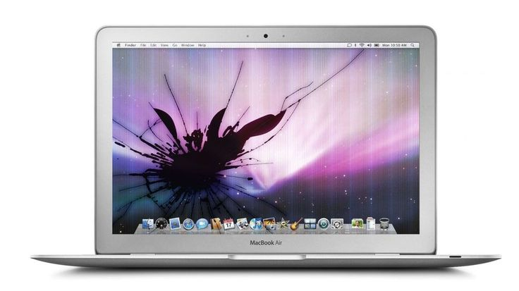 "SAVE 10% On Our Already Low Price!  Let's Get Your MacBook AIR 11"" A1370 Damaged Screen Back to Flawless!"