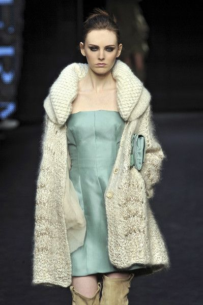 Mint & Wool <3 -by Ermanno Scervino-