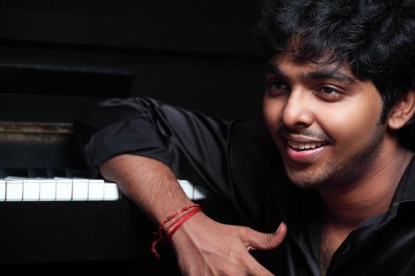 G.V. Prakash and crew in shoot at GuindyKollywoodstar.com | Kollywoodstar.com
