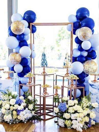 Decorative Balloon Set 109pcs [holiday181102804] - $26.00 : cuteshopp.com