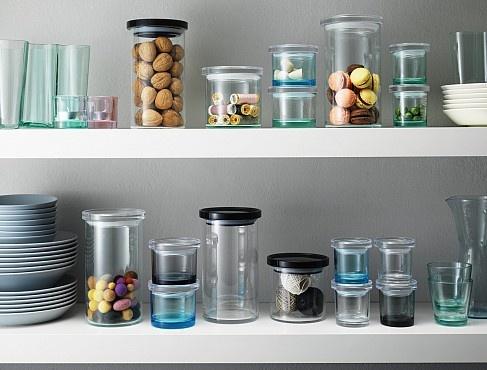 Jars by iittala http://buyapothecaryjars.com/iittala-jars/