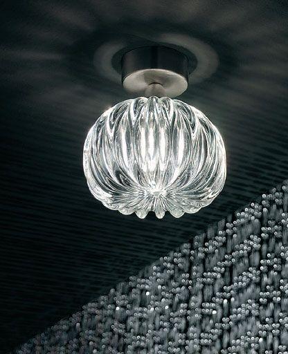 Diamante ceiling light