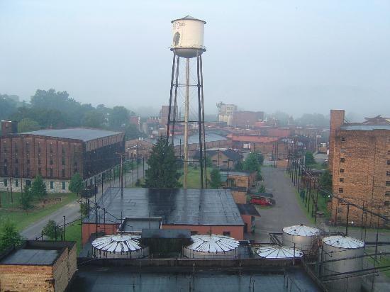 Buffalo Trace Distillery - Frankfort, KY