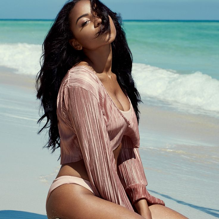 NLY Beach By Awa #NellyGoesCuba