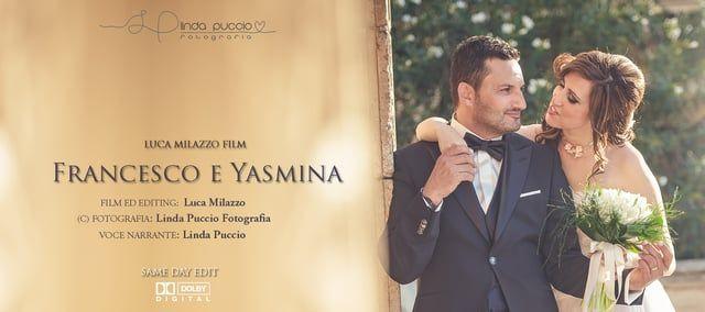 """""""...offrimi il tuo miglior sorriso sempre e ti riservero la mia complicità, la mia lealtà, il mio rispetto...promettimi di amarmi come hai sempre fatto. ."""" Un video carico di emozioni allo stato puro.. info e contatti: www.lindapuccio.it tel. 392 7890480 #weddingvideo #weddingtrailer #wedding #bride #groom #bridal #lucamilazzo #lindapuccio #italianweddingphotographer #weddingsicily #weddingitaly"""