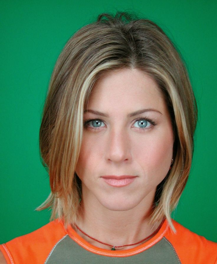 Jennifer Aniston Hairstyle The Gallery For Gt Jennifer Aniston