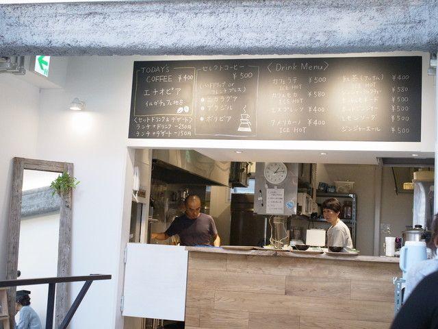 『毎日食べる食事だから、体やさしくバランスの取れたものを。契約農家からの野菜を中心にヘルシーランチが頂けます。「cafe634」@東銀座』by ハツ : cafe634[食べログ]