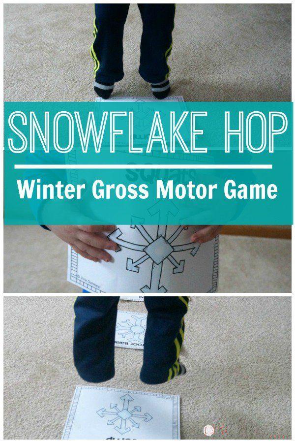 233 best gross motor activities images on pinterest day for Preschool gross motor games