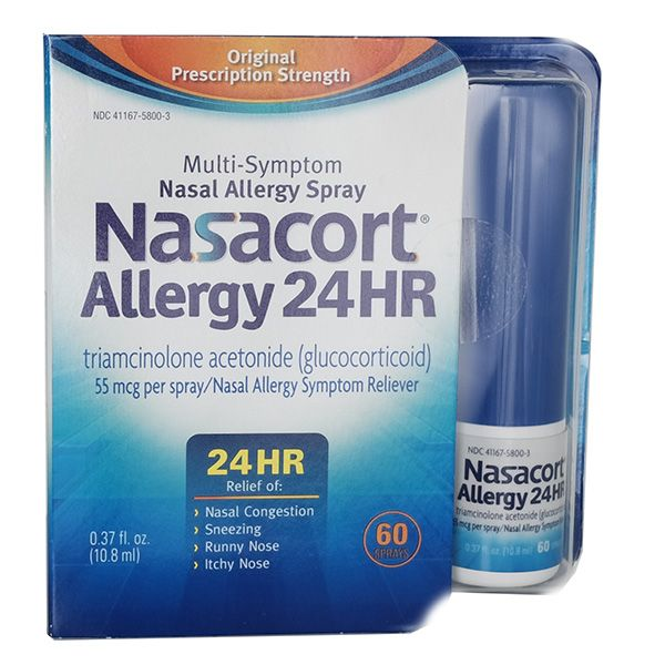 Our pick for best allergy medicine has targeted active ingredients and better yet: no pesky side effects.