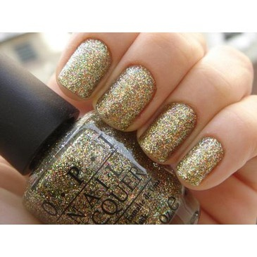 goldiesGold Nails, Gold Glitter Nails, Nailpolish, Beautiful, Manicures, Sparkle Nails, Nails Polish, New Years Eve, Goldnails