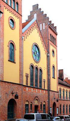 World Through my Photos: ZIG ZAG ARCHITECTURE
