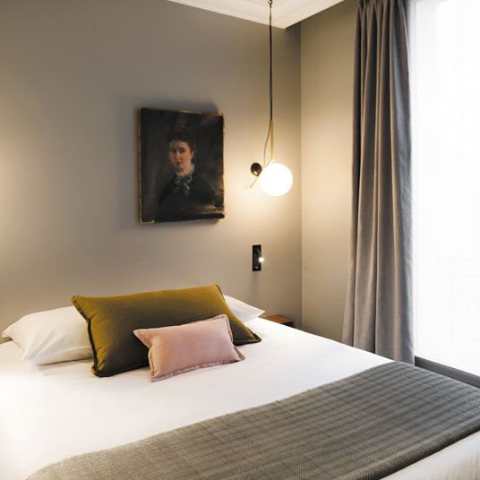 C.O.Q Hotel Paris is a luxury boutique hotel in Paris, France. View our…
