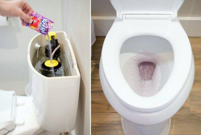 A fürdőszoba takarítása az egyik legnehezebb feladat, ezért a legtöbb háziasszony irtózik is tőle. Pedig a fürdőszobát muszáj rendszeresen alaposan kitakarítanunk, mert rengeteg baktérium megtelepszik[...]