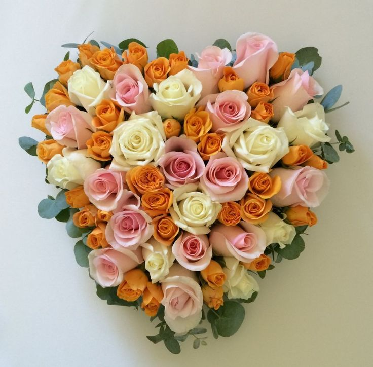Myriad Blossoms - In Loving Memory, $184.95 (http://www.myriadblossoms.com/in-loving-memory/)