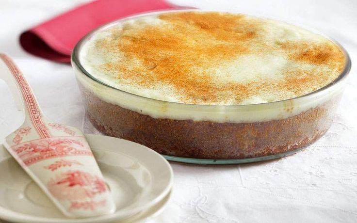 Προετοιμασία:30΄,Ψήσιμο:30΄,Αναμονή:7 ώρες! Υλικά (για 12 μερίδες) Για τη βάση 1½ κούπα ζάχαρη 2½ κούπες σιμιγδάλι χοντρό 1/2 κουτ. γλυκού μαστίχα, κοπανισμένη στο γουδί ή στο μούλτι με λίγη ζάχαρη 1/2 κουτ. γλυκού μπέικιν πάουντερ 300 γρ. (περίπου) γάλα φρέσκο, πλήρες 1 κουτ. γλυκού σόδα μαγειρική βούτυρο για το ταψί Για το σιρόπι 2 κούπες νερό …