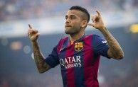 Barcelona Transfer Rumour: Recent Dani Alves Speculation