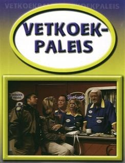 Vetkoek Paleis - if you are afrikaans, you watched this show
