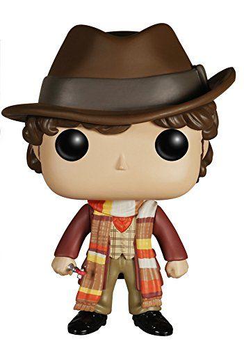 Funko - Figurita de Doctor Who - Doctor Pop 4e 10cm - 0849803046293 POP! Vinyl http://www.amazon.es/dp/B00TR7PNFO/ref=cm_sw_r_pi_dp_OCKgwb07PMHQ4