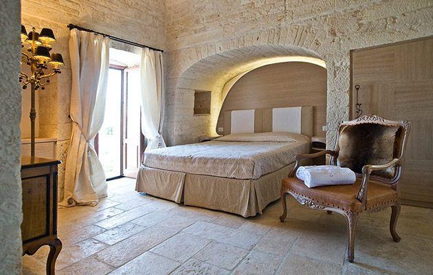 alcove | Le Alcove – Alberobello Hotel, piccoli Boutique Hotels in Puglia