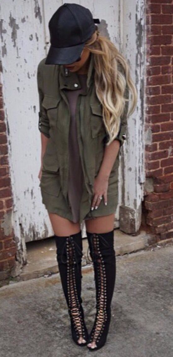 Find More at => http://feedproxy.google.com/~r/amazingoutfits/~3/7B38KVA8gwY/AmazingOutfits.page