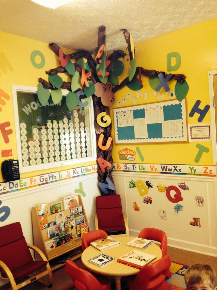 Classroom Library Ideas Kindergarten : Best classroom center ideas images on pinterest day