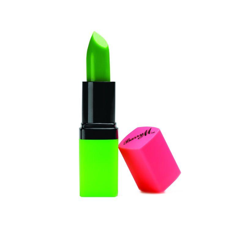 Barry M Cosmetics - Genie Colour Change Lip Paint (GLP) : Beauty