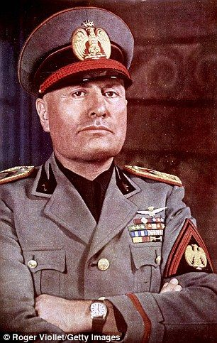 Italian dictator Benito Mussolini (July 29, 1883 - April 28, 1945) had two wives, several mistresses and dozens, possibly hundreds, of casual lovers during his lifetime. Here are the most important women in his life.  http://www.telegraph.co.uk/history/world-war-two/8733614/Benito-Mussolinis-women.html