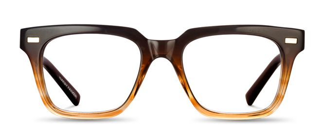 Warby Parker Winston Eyeglasses - Old Fashioned Fade