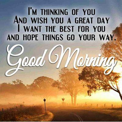 You are viewing the Lovely Morning Quotes For Him & Her