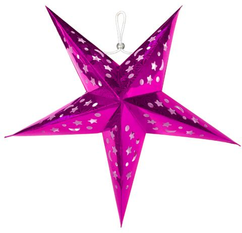 8 best 18 star lampshade lanterns images on pinterest paper star paper star lanterns18 inch rose pink star paper lantern lampshade45cm oitems aloadofball Gallery