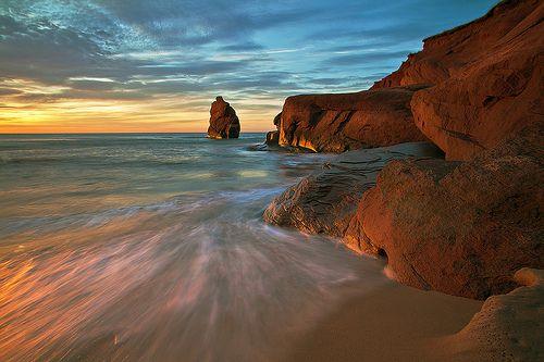 Magdalen Island