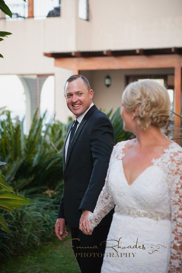 Coffs Harbour Wedding photography - Villa Vivante