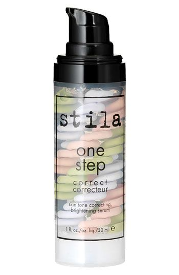 stila 'one step correct' skin tone correcting brightening serum available at #Nordstrom