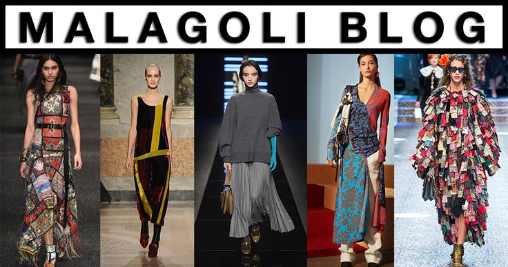 Now on #MalagoliBlog - discover the Fall-Winter 2017 Womenswear Trends:  http://blog.malagoli.ro/en/2017/08/31/the-fall-winter-2017-womenswear-trends/  #Fashion #Blog #Trends #Womenswear