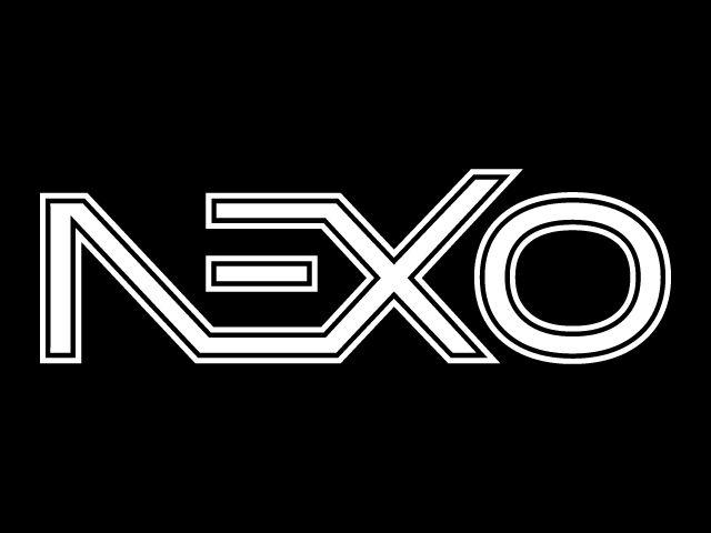 logo - Nexo