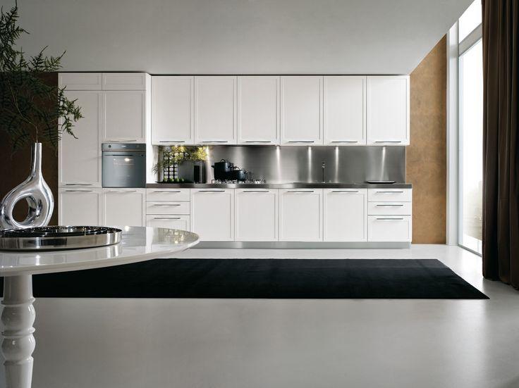 #cucina #cucine #kitchen #kitchens #modern #moderna #gicinque #oyster gicinque.com/...