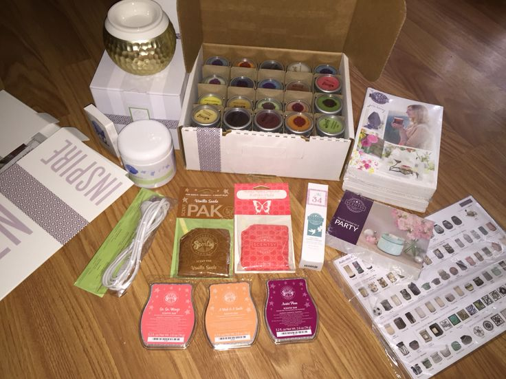 #Scentsy starter kit April 2016.  Want to join?  Just $139 plus postage https://nicoleamanda.scentsy.com.au/Enrollment/Join. #join