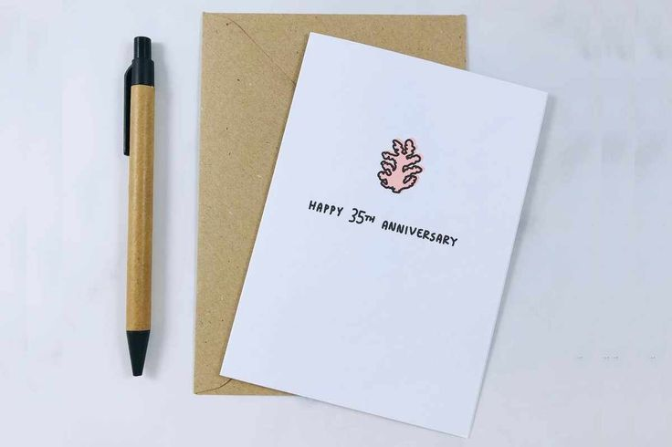 35th wedding anniversary perfect present ideas for your