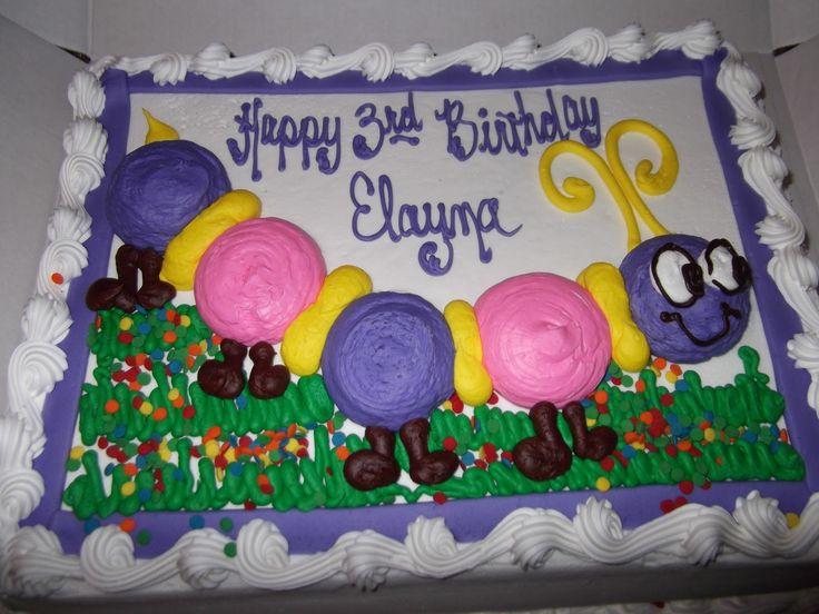 vons birthday cakes reviews